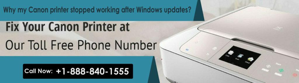 Canon Printer Support Helpline Number